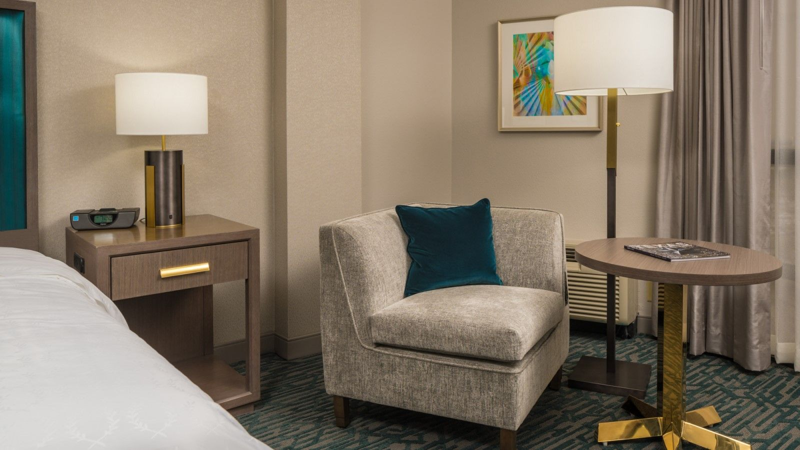 Sheraton Dallas Hotel by the Galleria - Renovation